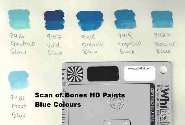 Bones HD Blues - scan