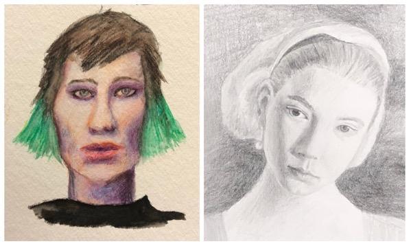 Portraits combo1