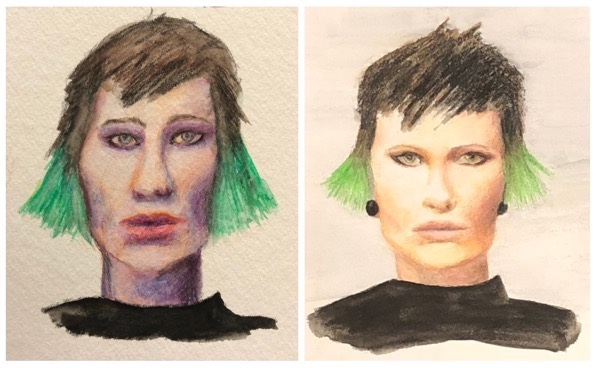 Portraits combo2