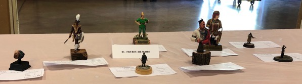KSMA figure display