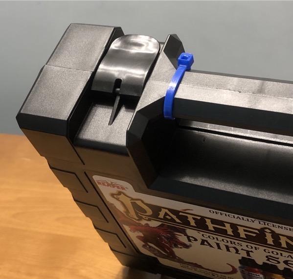 Case fastener