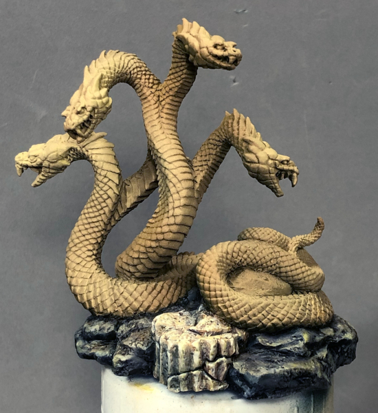 Wip2a hydra painted base