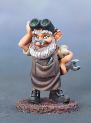Tinker the Gnome