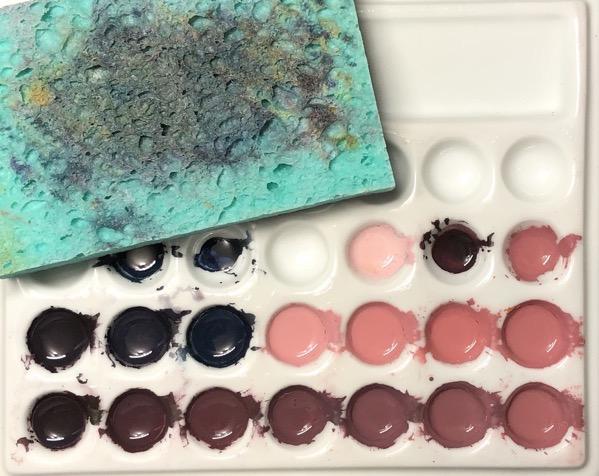 Succ2 skin palette