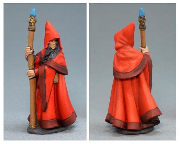 Wizard combo