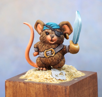 Mousling pirate front 400