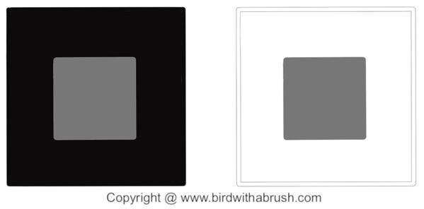 Relative grey