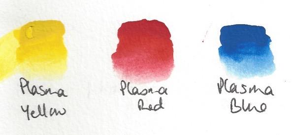 Rve plasma