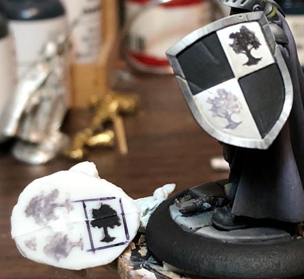Shield wip4