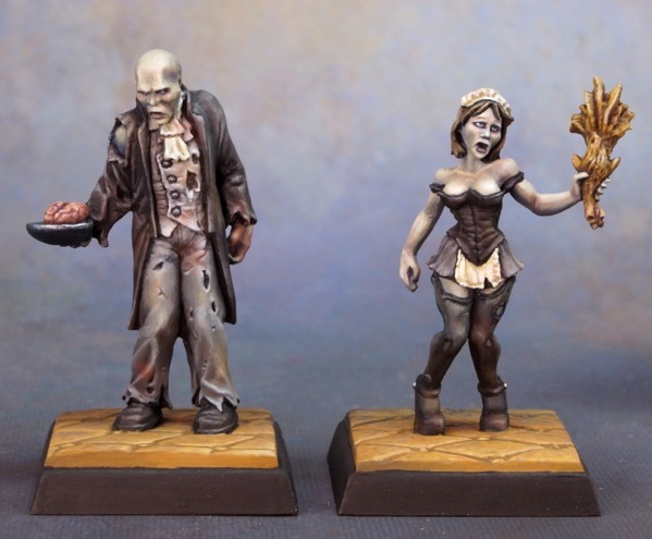 Zombie servants front 800