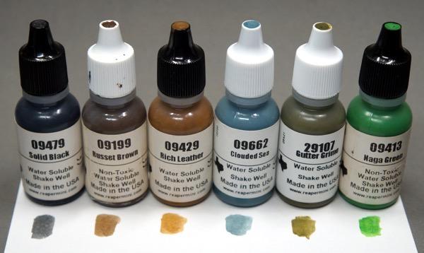 Btk1 washes paint