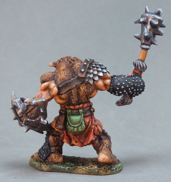 Bugbear after back