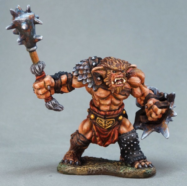 Bugbear after front
