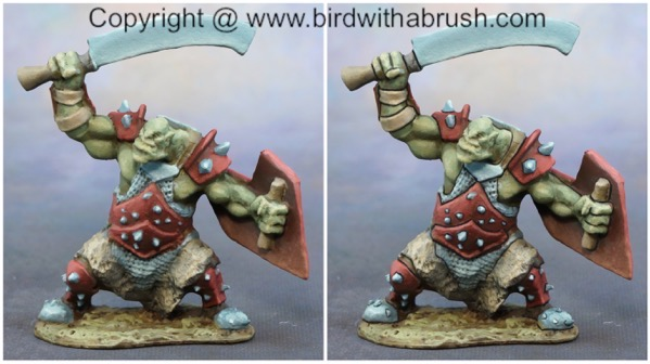 Orc lining example 2 cr