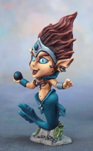 Mermaid side 300